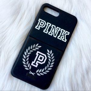 Victoria's Secret PINK iPhone 6/7/8 Plus Case VS